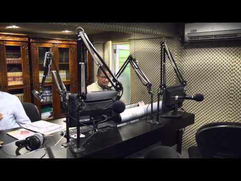 Talk Show Radio Hang 106 Batam Pada Program Salam Sapa,Tokoh & Profil