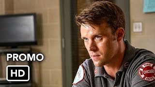 "Chicago Fire Season 5 ""United They Stand, Divided They Fall"" Promo (HD)"