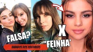 """Download Lagu GABBIE FADEL CHAMA SELENA GOMEZ DE """"FEINHA"""" E TRETA EM FOTO FICA TENSA! Manu Gavassi COMENTA! Gratis STAFABAND"""