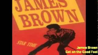 Watch James Brown Get On The Good Foot part 1 video