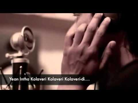 Why This Kolavari Tamil.flv video