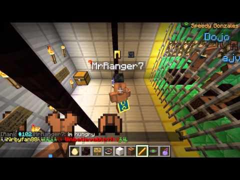 Minecraft Griefing - MinecraftHG (The Pervert)