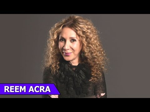 Reem Acra | Arabic Fashion Designer | Fashion Memior | Fashion Funky