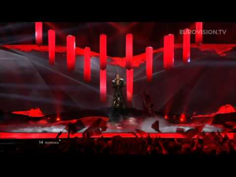 Cezar - It's My Life (Romania) - LIVE - 2013 Grand Final
