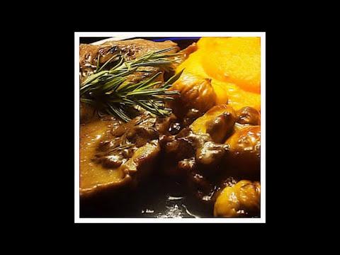 Culinária Angolana - Momentos Kamussel