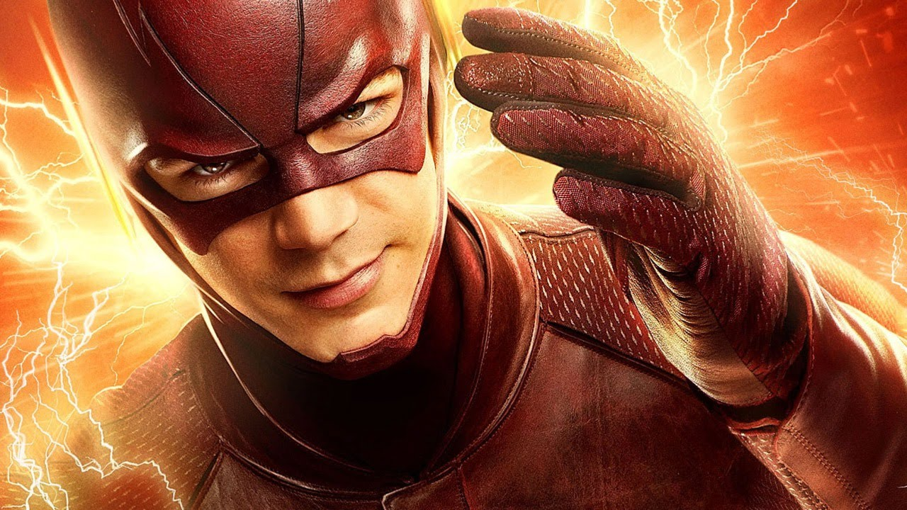 The Flash Came Back Strong in the Season 2 Premiere