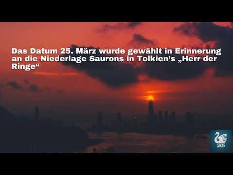 Tolkien Lesetag