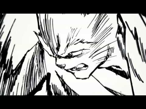 #McQ Manga AW14