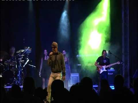 Aleandro Baldi Tour 2012 – So che ci sei