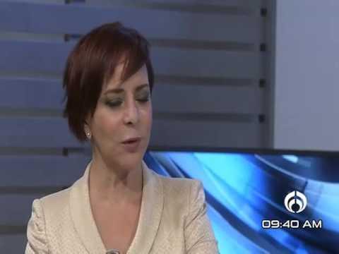 ·PorLaMañana Entrevista a Purificación Carpinteyro ( Parte 3 )