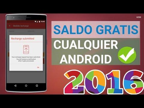 Conseguir Saldo Gratis en Android 2016   Pro Gadget Review