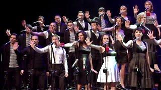 Baixar Don't Stop Me Now - Perpetuum Jazzile (Queen vocal cover)
