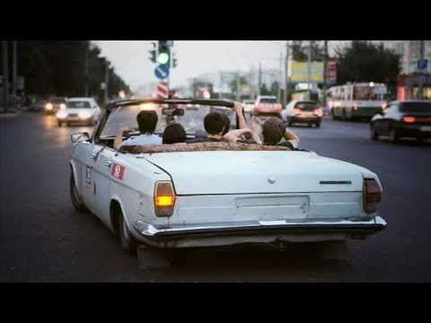Каспийский груз - Детство