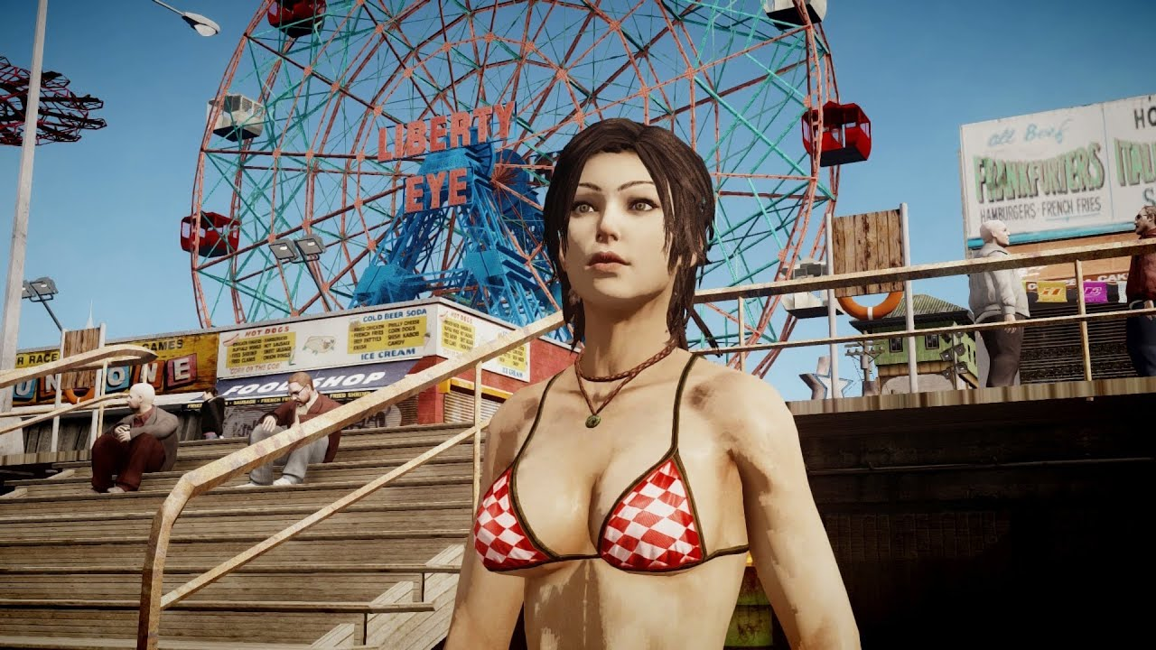 Gta 4 lara croft nude mod ps fucking film