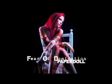 Fear of Domination - PaperDoll (OFFICIAL)