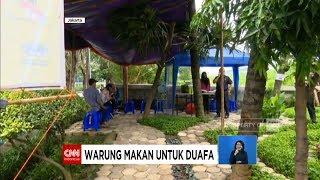 download musica Warung Dhuafa Podjok Halal