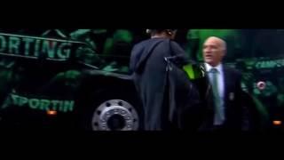 Cristiano Ronaldo vs Sporting Home HD 720p (14/09/2016)