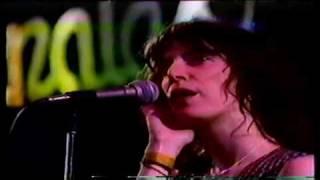 Watch Patti Smith Gloria video