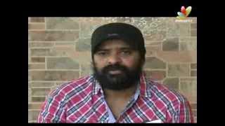 Vishwaroopam - Ameer Response On Vishwaroopam Ban | Kamal Haasan - Andrea - Pooja Kumar | Tamil Movie