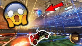 THE BEST ROCKET LEAGUE GOALS!!!!
