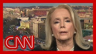 Rep. Dingell responds to Trump's attack on late husband