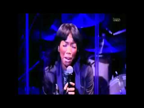 The Best of- Brandy and Monica VOCALS