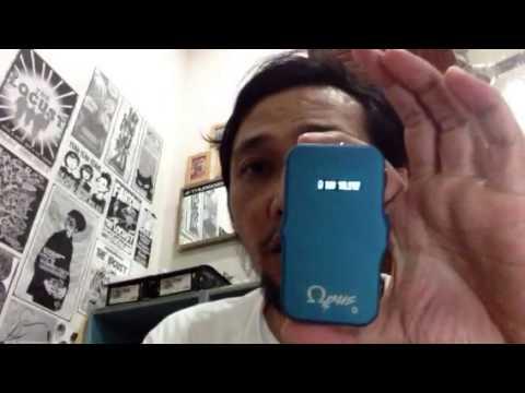 Opus D DNA20D Short Review