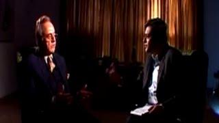 ISI Stopped Khurshid Kasuri Interview With Arnab Goswami   Live Footage