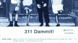 Watch 311 Push It Away video