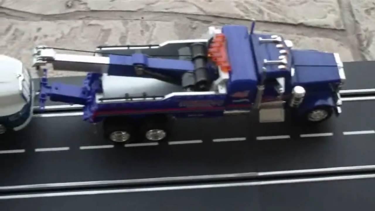 Big Rig Toy Trucks Big Rig Slot Trucks