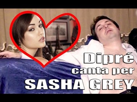 Andrea Dipré Canta Per Sasha Grey - By Christian Ice video