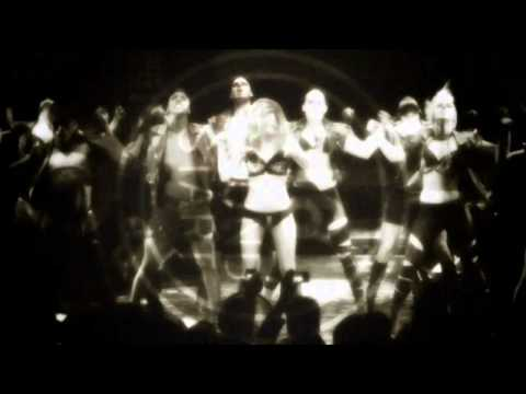 "Lady Gaga Presents The Monster Ball Tour: At Madison Square Garden ""Born This Way"" Tease (HBO)"