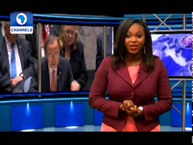 Diplomatic Channel: UN High Level Meeting Focuses On World Challenges Part 1