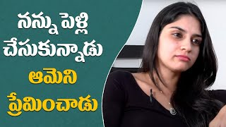 Mudda mandharam fame SANDRA Interview || Part-3 || Hangout with Naveena