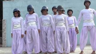 SAFE DRIVE SAVE LIFE : AURIFEROUS DANCE CREATION ## like and Subscribe ##