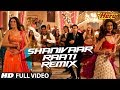 Download Shanivaar Raati (Remix) Full  Song | Main Tera Hero | Arijit Singh | Varun Dhawan MP3 song and Music Video