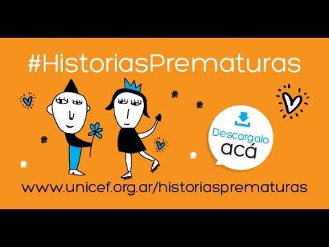 Historias Prematuras // 10 historias sobre nacimientos únicos