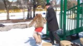 Василий Хитров - Суровая Зима