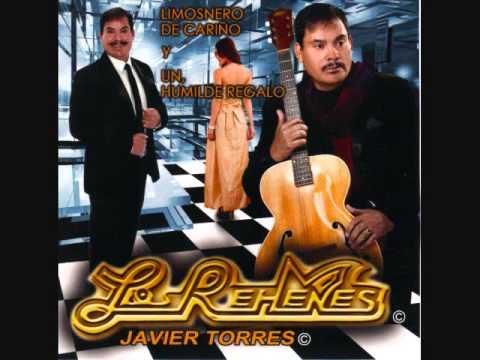 Un Titere - LOS REHENES (nueva version)