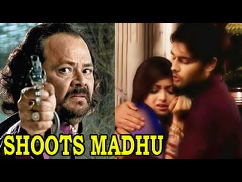 Balraj SHOOTS Madhubala in Madhubala Ek Ishq Ek Junoon 27th December 2012 thumbnail