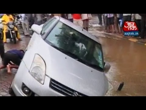 India 360: Mumbai Remains Waterlogged After Heavy Rains