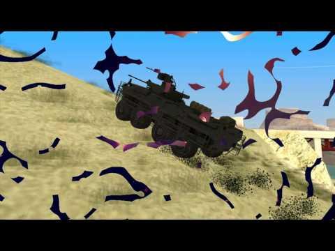 The BTR-90