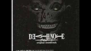 Death Note - Low of Solipsism