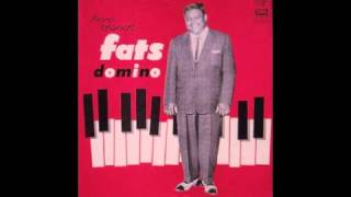 Watch Fats Domino Natural Born Lover video