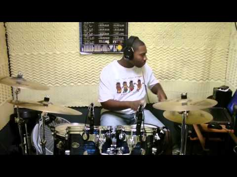 Kenneth - Ke$ha - TiK ToK (Drum Cover)