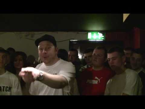 DFI 5 - TRAILER - (DFI Rap Battles)