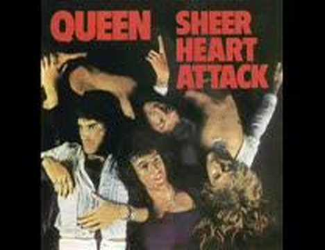 Queen - Stone Cold Crazy a cappella