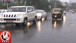 Madhya Pradesh Floods : Heavy Rainfall Throws Normal Life Out In Bhopal And Indore