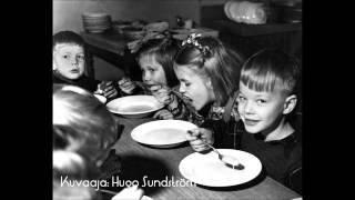 Sata vuotta Helsingin kouluruokailun historiaa (1910-2010)