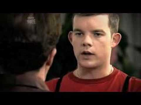 Russell Tovey gay story line [part 2] Video